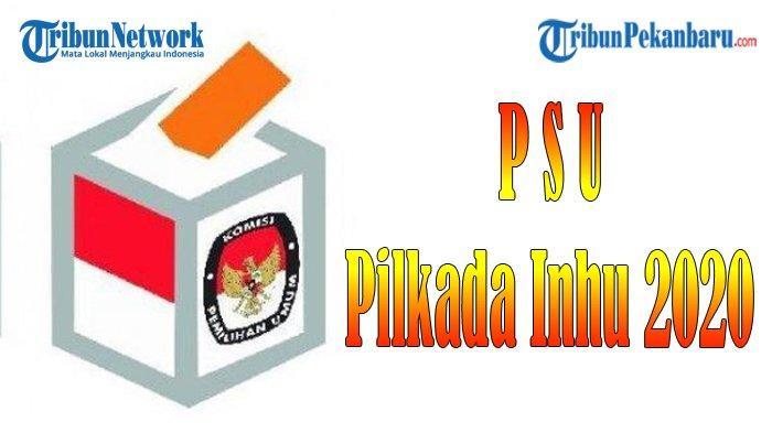 Harapan Menang Jagoan Ustadz Abdul Somad di PSU Pilkada Inhu Tipis, KPU Inhu Cegah Ulangi Kesalahan