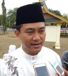 Hardianto Apresiasi Gelar Datuk Seri Ulama Setia Negara kepada Ustad Abdul Somad