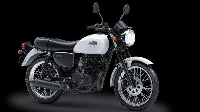 Kabar Baik Bagi Biker Retro, Kawasaki W175 Diskon Nasional Hingga Rp 10,9 Juta