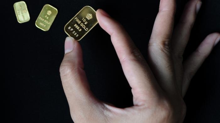 UPDATE! CEK Harga Emas Hari Ini Rabu (14/3/2021): Naik Rp 6.000 Jadi Rp 930.000 per Gramnya