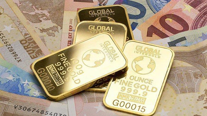 Alami Penurunan, Cek Harga Emas Antam Hari Ini Kamis 15 April 2021, Ini Rinciannya
