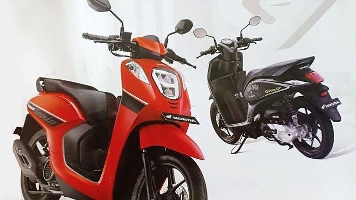 Cek Disini Daftar Harga Sepeda Motor Matic Honda Awal Tahun Januari 2021, Ada Perubahan Harga