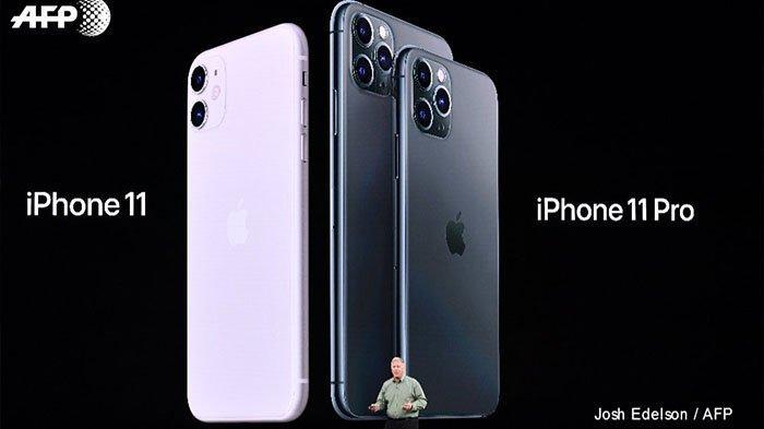 Daftar Harga HP iPhone Terbaru Bulan Ini Maret 2020, dari Rp 6 jutaan Sampai Rp 27 Jutaan