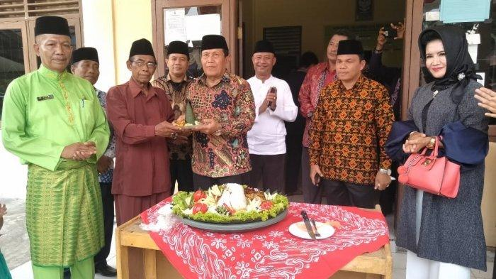 Desa Muara Jaya Gelar Tabligh Akbar Sempena HUT Ke 36 Muara Jaya dan Dihadiri Bupati Rohul Sukiman