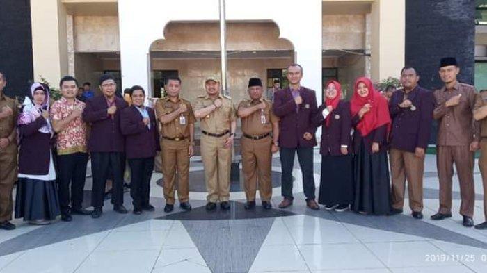 Fokus Stunting dan Jaminan Kesehatan Jadi Fokus Perhatian Pemkab Kampar Riau