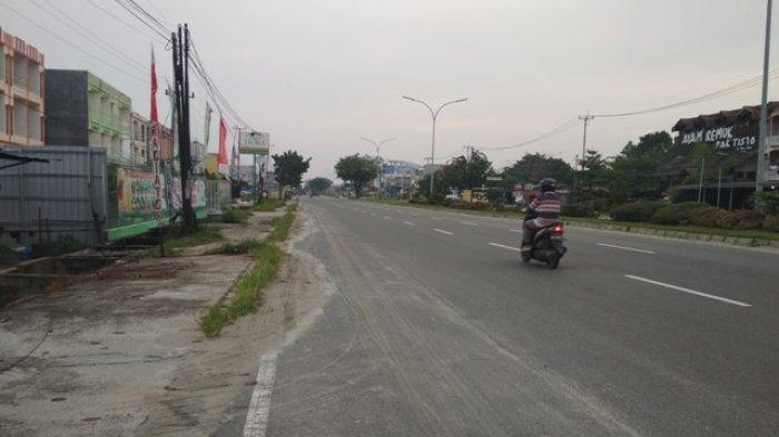 BREAKING NEWS: Siap-Siap, 11 Kelurahan di Pekanbaru Segera Terapkan PPKM, yang Mana Saja?