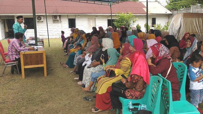 Hari Peduli Sampah Nasional, Limbah Pun Jadi Berkah Penghasilan Bagi Ibu Rumah Tangga