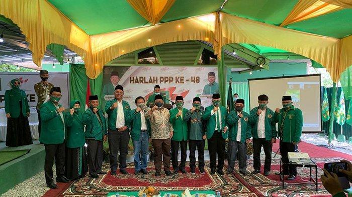 Jadi Kekuatan Baru, Bergabungnya Sejumlah Tokoh ke PPP Riau