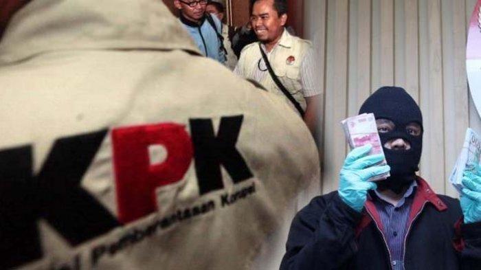 SOSOK Harun Al Rasyid, Pimpin OTT KPK tapi Tak Lulus Tes TWK Ala Ketua Firli Bahuri