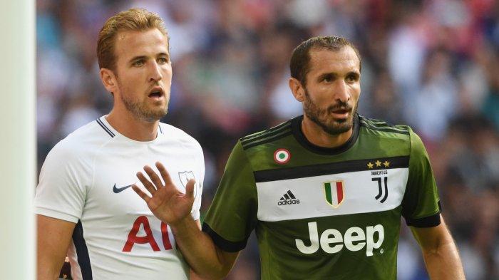 PREDIKSI Final EURO Italia vs Inggris: Taktik Mancini hingga Liciknya Chiellini Mesti Diwaspadai