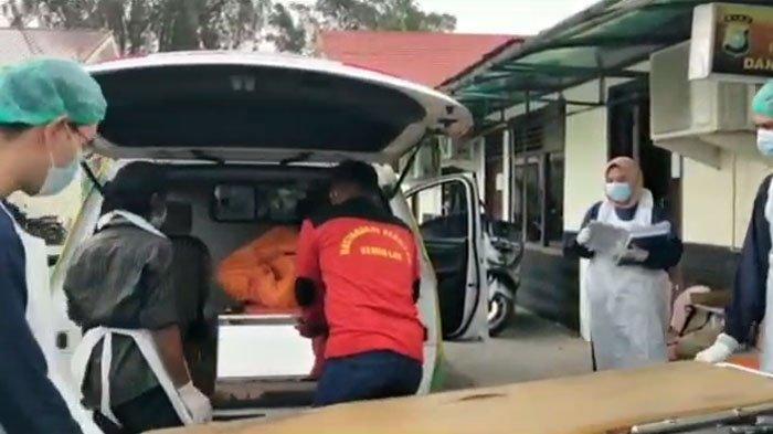 Polisi Buru Pelaku Pembunuhan Siti Hamidah Wanita Hamil yang Ditemukan Dikubur di Septic Tank