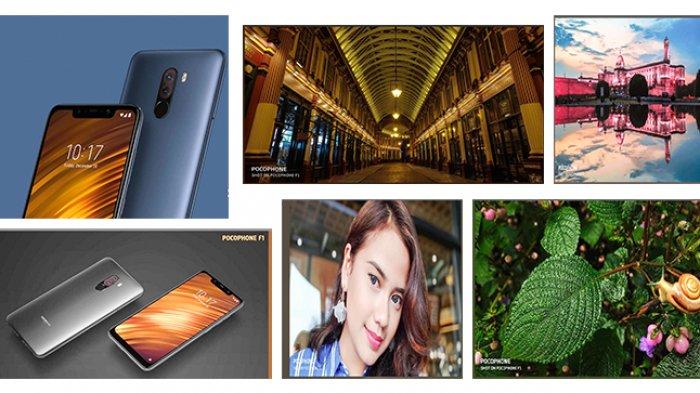 Xiaomi Pocophone F1: Pakai Sensor Sony dan Samsung, Inilah Deretan Hasil Tangkapan Kamera Pocophone
