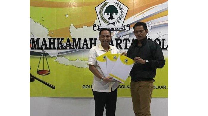 Syamsuar Kembali Jabat Ketua Partai Golkar Siak, Peta Dukungan Calon Ketua DPD I Riau Mulai Berubah