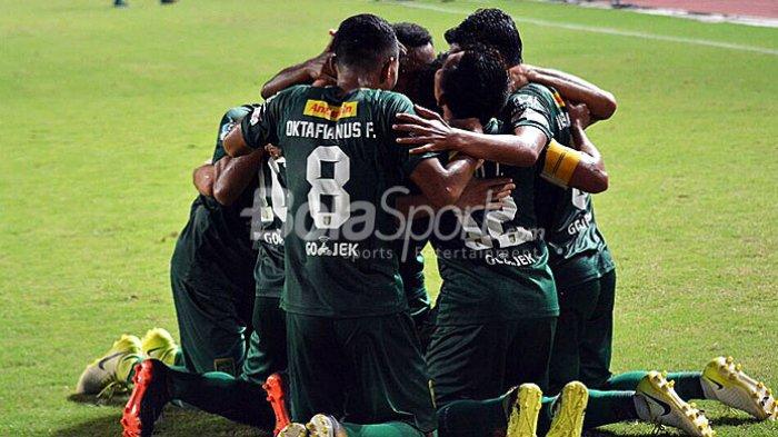 Hasil Akhir Persebaya Surabaya Vs PS Tira Liga 1 2018 Berakhir 0-2