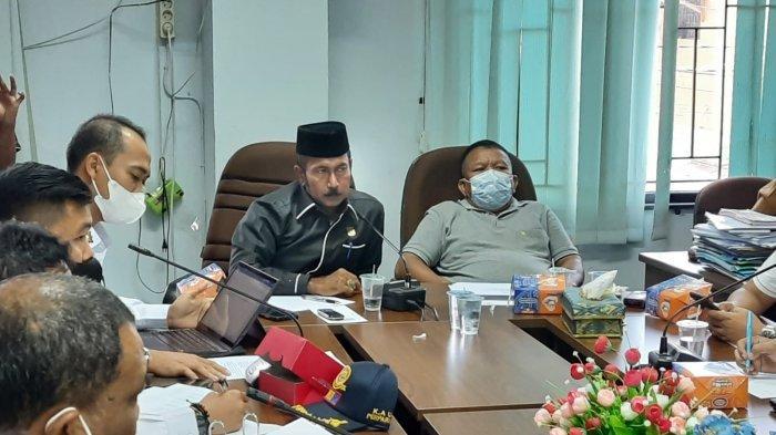 Hasil Hearing, DPRD Pekanbaru dan Dishub Sepakat Soal Pungutan Parkir di Ritel
