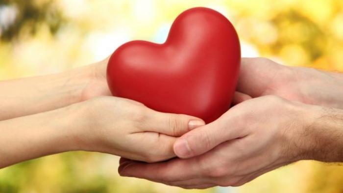 14 Oktober Peringatan National I Love You Day: Arti & Quote National I Love You Day