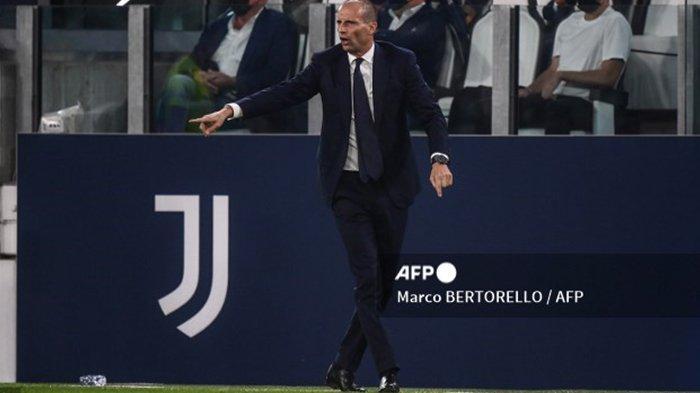 Hebatnya Allegri, Hanya Tukar Dua Pemain Saja Sudah bikin Juventus Kuat di Belakang, Tajam di Depan