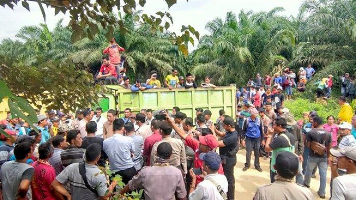 Heboh Pembatalan Eksekusi Lahan di Pelalawan, Kejari Ungkap Perbedaan Peradilan Pidum dan TUN