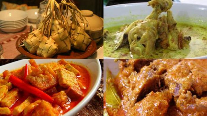 Selama Hari Raya Idul Fitri, sarapan di Hotel ibis Pekanbaru akan ditemani menu spesial, diantaranya Ketupat, Opor Ayam, Rendang Daging, serta aneka Cake & Cookies.