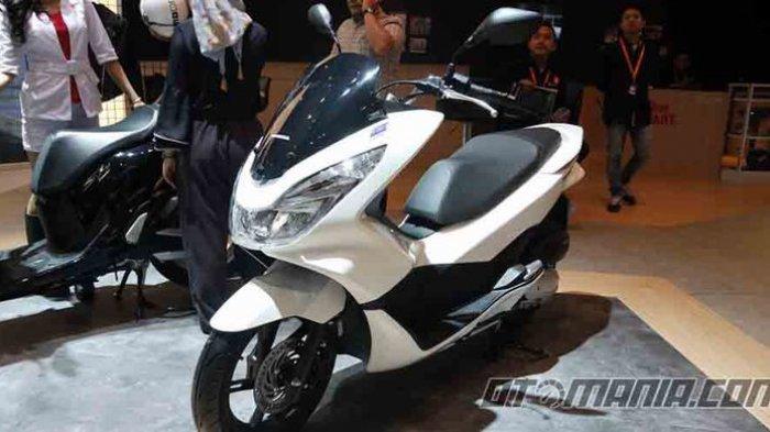 Harga Motor Matic 150 CC Keatas Akhir Bulan Juli 2020: Vario, PCX, Forza, Nmax, Aerox, Xmax, Kymco