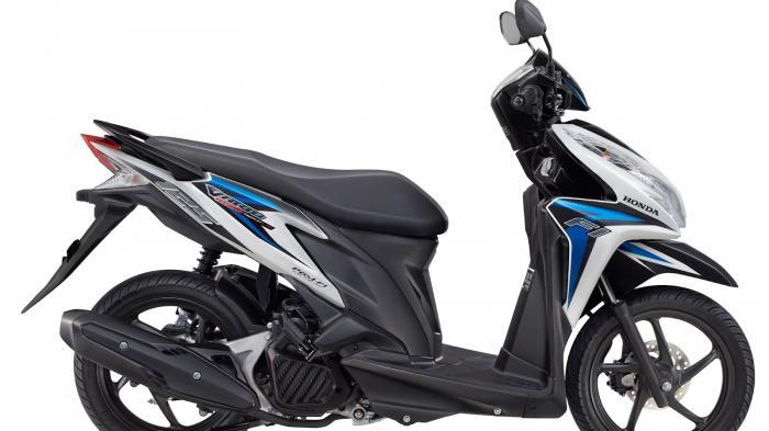 Harga Honda Vario, Harga Beat Hingga Scoopy, Simak Daftar Harga Motor Matic Honda Januari 2021