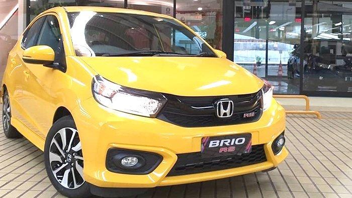 Daftar Harga Mobil Bekas Honda Brio Agustus 2020 Honda Brio Satya Hingga Honda Brio Rs Tribun Pekanbaru