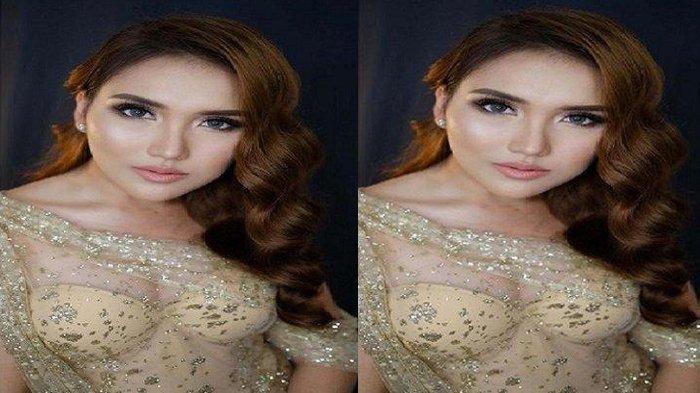 Hot, Ayu Ting Ting Pakai Baju Transparan, Body yang Aduhai Bikin Netizen Terpesona