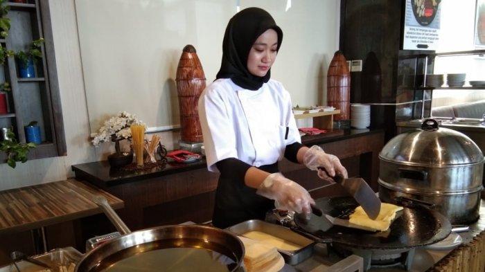 DISKON HARI INI Menginap di Hotel, Paket Pak Karman Awal Tahun di Dafam, Diskon Food and Beverage