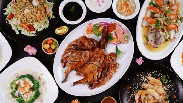 Novotel Pekanbaru Akan Launching Menu Chinese Ala Carte, Ada Promo Cashback Juga