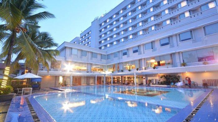 Lowongan Kerja di Pekanbaru, Posisi Resepsionis di Hotel Pangeran Pekanbaru