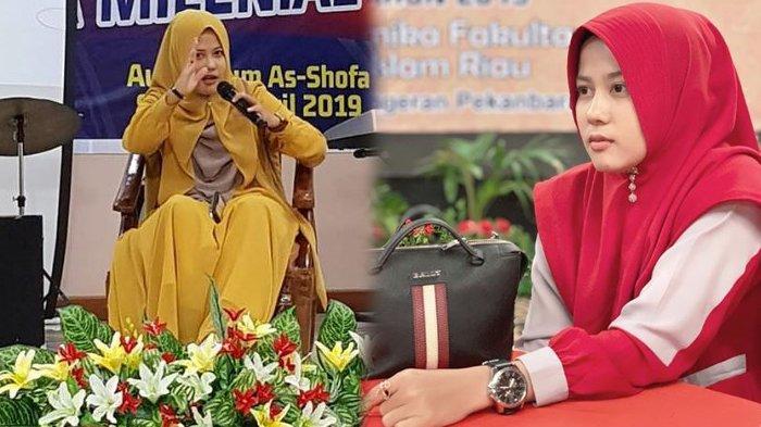 Amalan Rasulullah SAW dalam 10 Hari Terakhir Bulan Ramadhan, Ini Jawaban Ustadzah Cantik Nella Lucky