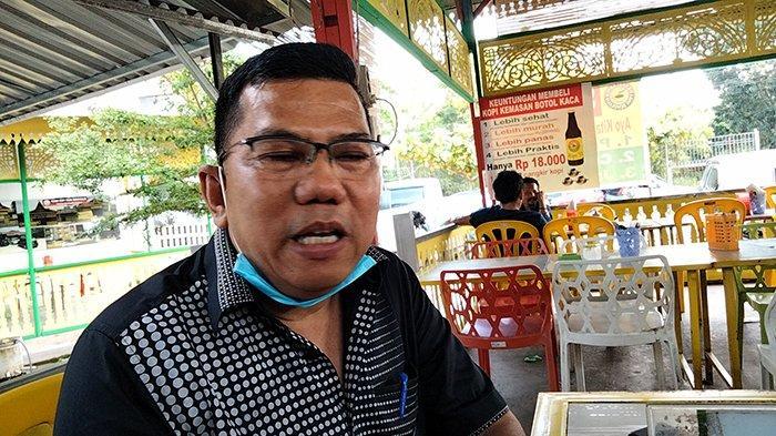 Baru Jadi Kader PPP,Wakil Walikota Dumai Wafat Akibat Covid-19,Ini Kenangan Wakil Ketua DPW PPP Riau