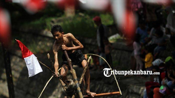 Walikota Pekanbaru Imbau Warga Kibarkan Bendera Meriahkan HUT RI