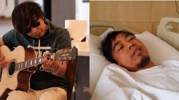 Masih Ingat Ian Kasela, Vokalis Band Radja Ini Sudah Jarang Terlihat, Kini Barang Berharganya Dijual