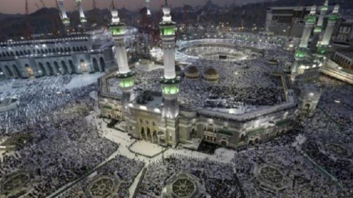 Tahun Ini Terbuka Kemungkinan WNI Melaksanakan Ibadah Haji, Tapi Khusus Ini