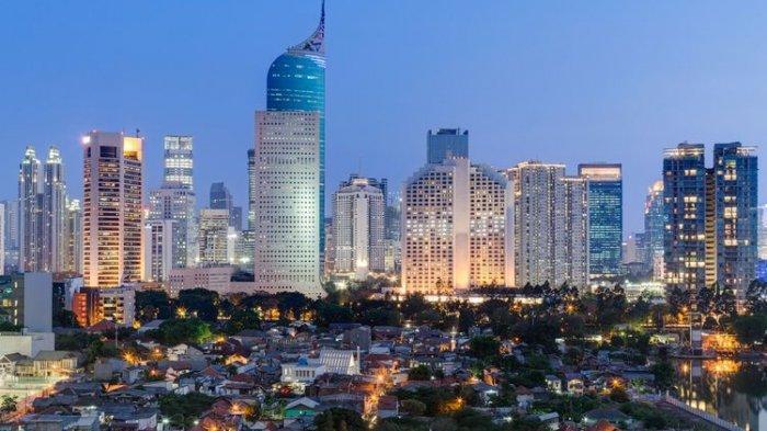 arti Crowd Free Night, Istilah Trend Seiring dengan Pelaksanaan PPKM di Jakarta