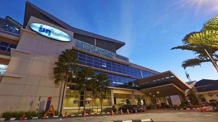 IJN Adalah Rumah Sakit Spesialis Jantung Anak dan Dewasa Terbesar dan Terpercaya di Asia Pasifik