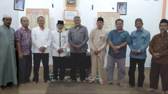Solidkan Organisasi, Pengurus IK3S Gelar Silaturahim dengan Tokoh-tokoh IK3S Kota Pekanbaru