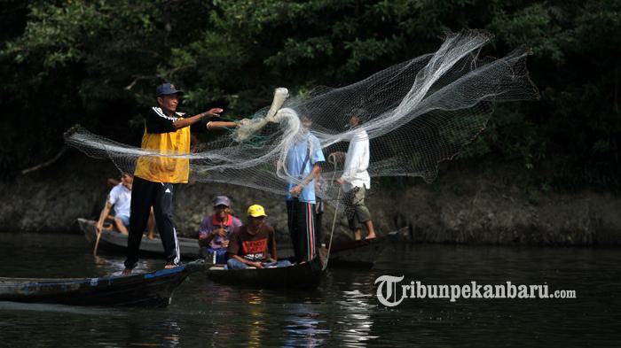 Festival Subayang Kembali Digelar,Peserta Dibatasi 100 Orang di Lokasi,Bisa Saksikan Secara Virtual