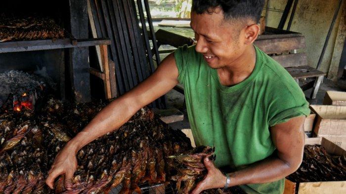 Libur Akhir Tahun 2020, Kunjungan Wisata ke Kampar Riau Meningkat 65 Persen
