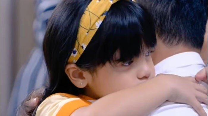 Ikatan Cinta 30 Agustus 2021 Malam Ini, Nino Minta Reyna Memeluknya, Andin dan Al Merasa Sedih