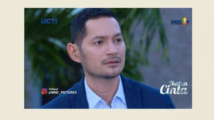 Episode Terbaru Sinetron Ikatan Cinta Malam Ini, Mas Al Sudah Tahu Siapa yang Teror Keluarganya?