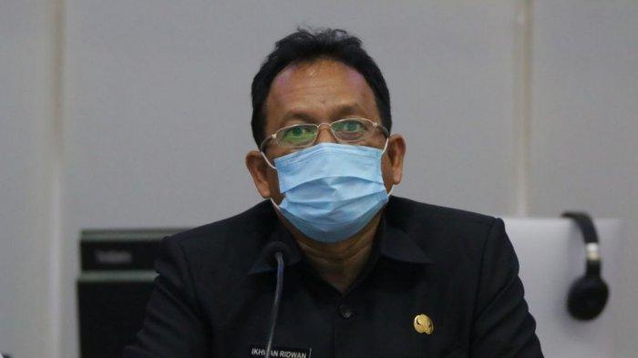 Kesempatan Terbuka Jadi PNS, 3 OPD di Riau Kekurangan Tenaga PNS, Ini yang Dilakukan Pemprov Riau