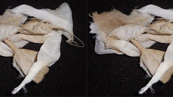6 Fakta Pencurian Tali Pocong di Sidoarjo: 3 Tali Kafan Hilang Hingga Penemuan Batok Kelapa