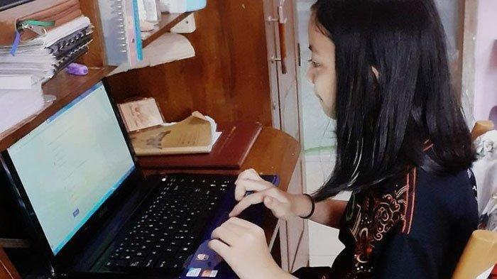 Baru Wacana, Wali Kota Pekanbaru Firdaus Akan Kaji Peserta Didik Ke Sekolah Satu Kali Seminggu