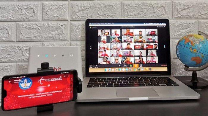 Smartphone Terjangkau untuk Belajar Online: Realme C21Y Hanya Satu Jutaan