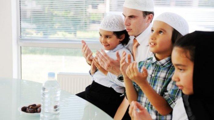Puasa Sunah 6 Hari di Bulan Syawal Setelah Ramadan, Lafalkan Niat dan Keutamaan Puasa Syawal