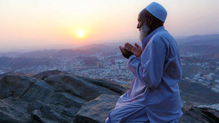 Bacaan Doa Pagi Hari Pembuka Pintu Rezeki, Baca Doa Sebelum Beraktivitas Seharian
