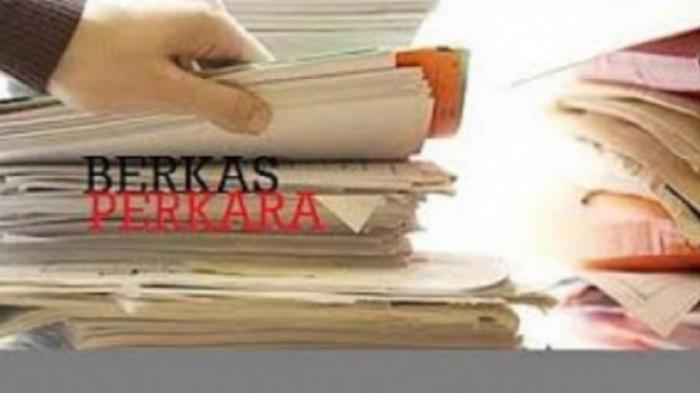 Kasus Korupsi Dana PMBRW Tenayan Raya Sudah Tahap II, Tersangka dan Barang Bukti Diserahkan Ke JPU