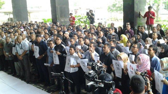 Besok Ada Aksi Demo 'Jokowi End Game' Tolak PPKM, Polisi: Silahkan Datang ke Polda Metro